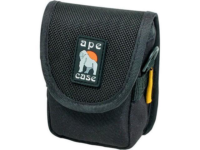 ape case AC120 Black Small Digital Camera Case