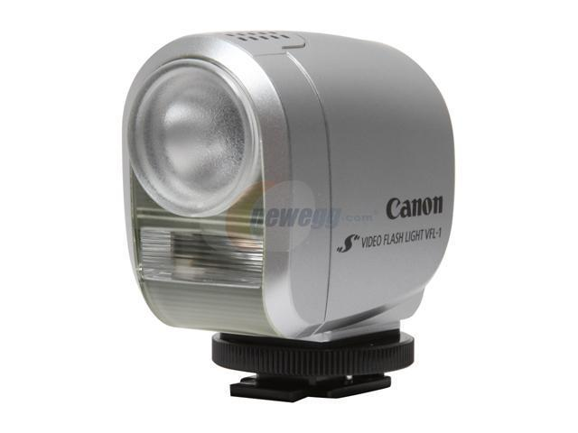 Canon VFL-1 Video Flash Light