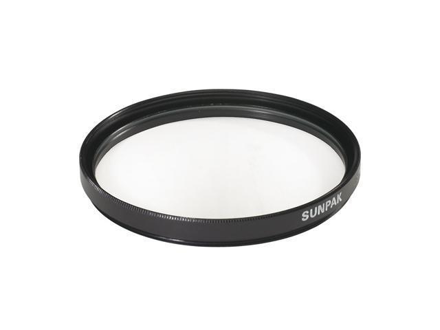 SUNPAK DF-8002 30mm Ultra-Violet Filter