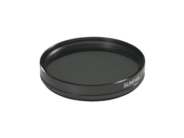 SUNPAK CF-7057 52mm Circular Polarized Filter