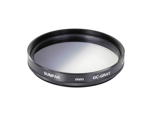 52mm Gray Graduated Density Filter