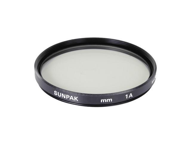 SUNPAK CF-7006-SK 52mm Skylight Filter