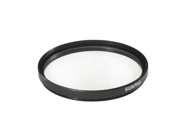 SUNPAK CF-7035 62mm Ultra-Violet Filter