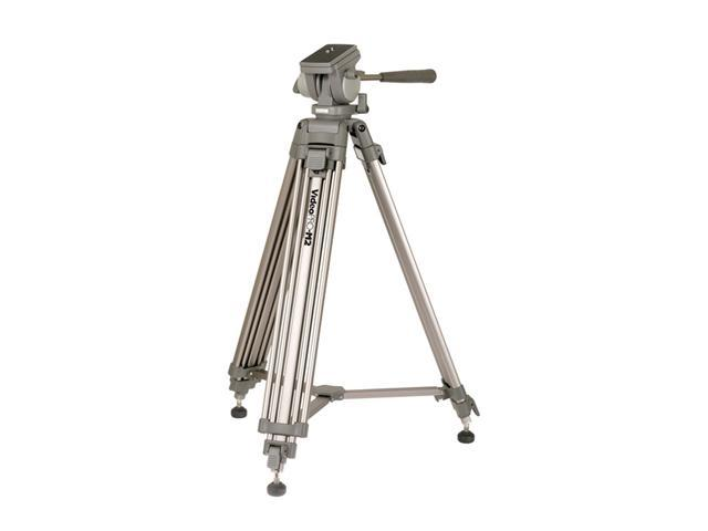 SUNPAK 620-810 Video-Pro M 2 Tripod with Fluid Head