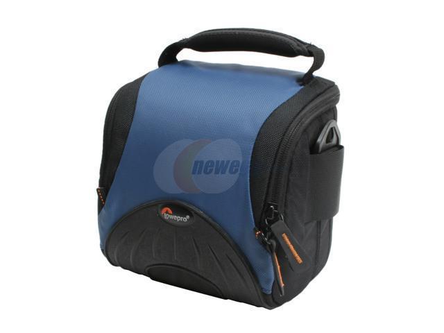 Lowepro Apex 110 AW All-Weather Shoulder Bag (Black)