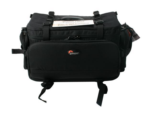 Lowepro Commercial AW DV All-Weather Shoulder Bag (Black)