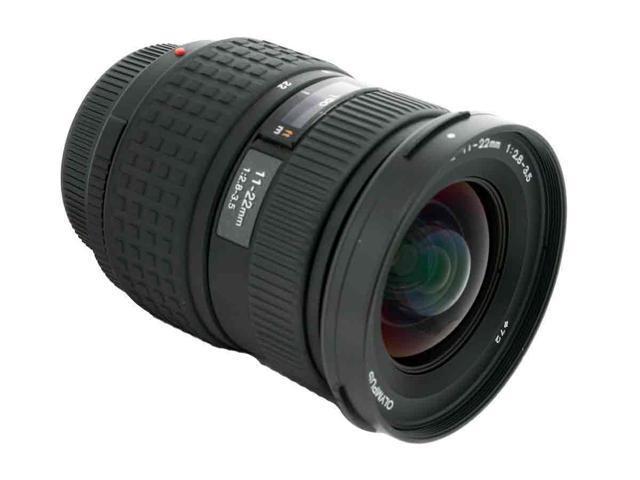 OLYMPUS Zuiko 11 - 22mm f2.8 - 3.5 Wide Zoom Lens