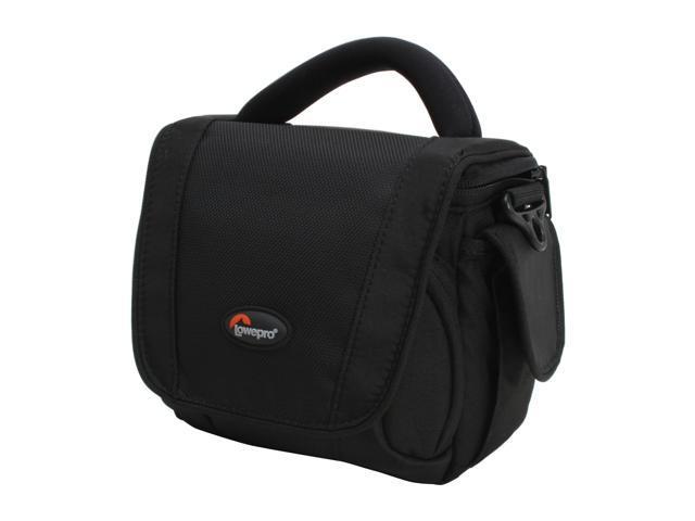 Lowepro Edit 120 Black Shoulder Bag
