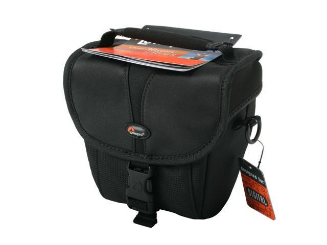 Lowepro LP34580-0EU Black Rezo TLZ 10 Camera Case