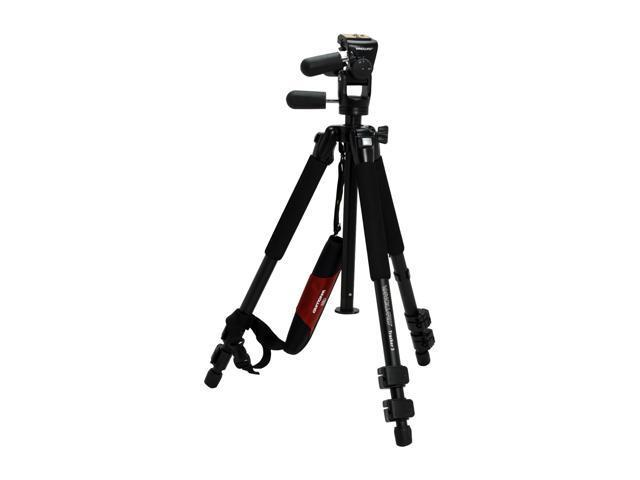 VANGUARD TRACKER 3 Tripod