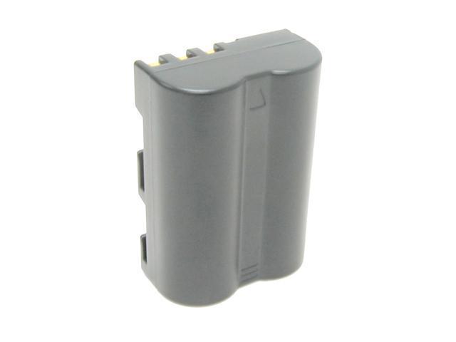 LENMAR DLNEL3E Replacement Battery for Nikon EN-EL3e