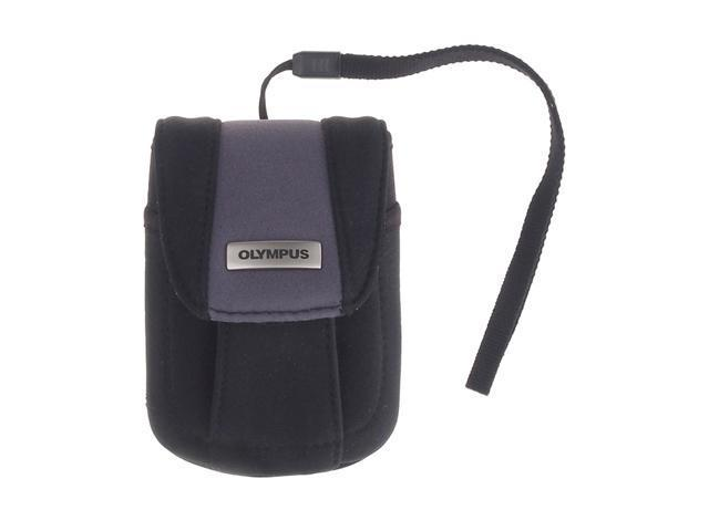 OLYMPUS 202066-410 Gray Neoprene Soft Case