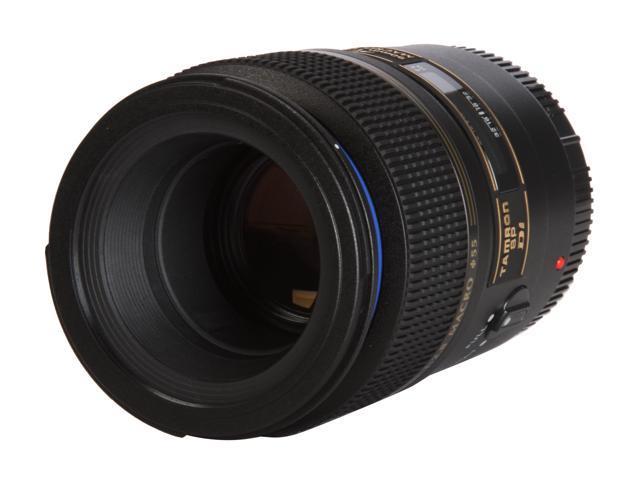 TAMRON SP AF 90mm F/2.8 Di Macro 1:1 Lens for Canon Digital SLR Cameras