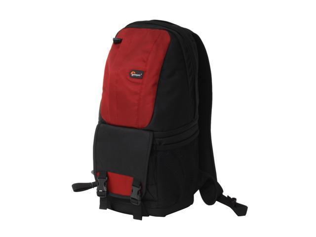 Lowepro Fastpack 100 Red Case