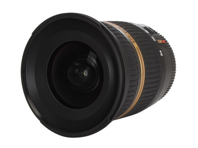 Tamron SP AF10-24mm F/3.5-4.5 Di-II LD Aspherical (IF) Lens For Canon