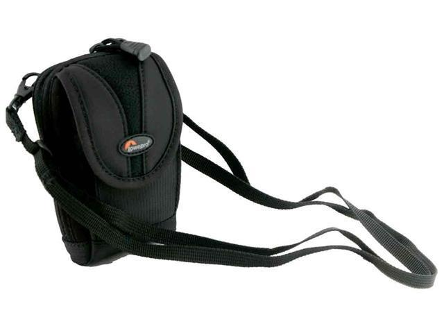 Lowepro LP34390-0AM Black Rezo 30 Camera Pouch