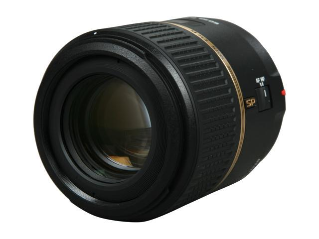 TAMRON AFG005S-700 SP AF60mm F2 Di II LD (IF) 1:1 Macro Lens - for Sony
