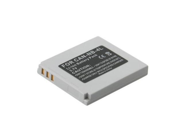 ULTRALAST UL-NB4L 750mAh 3.7V Li-Ion Battery