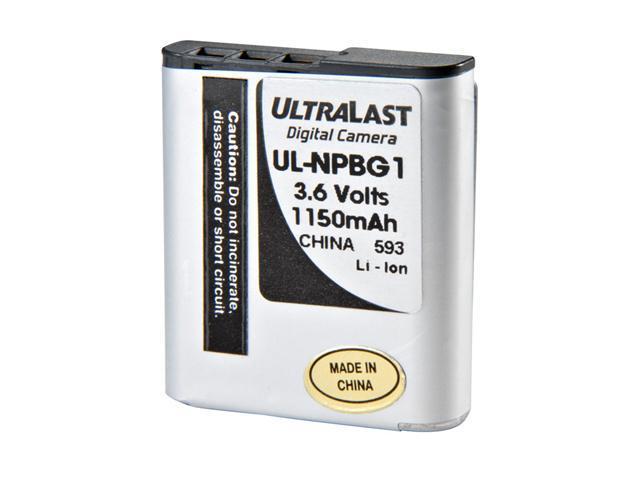 ULTRALAST UL-NPBG1 Battery