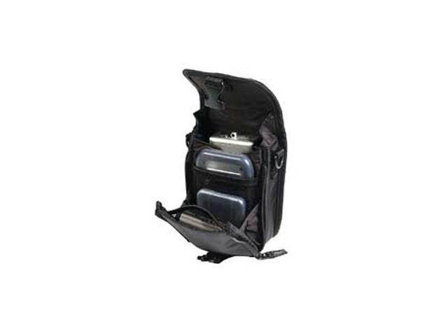 Targus DBUC02 Black and Platinum Trim Camera Universal Case