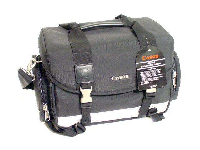 Canon 100DG SLR Camera Bags & Cases Black Digital Gadget Bag