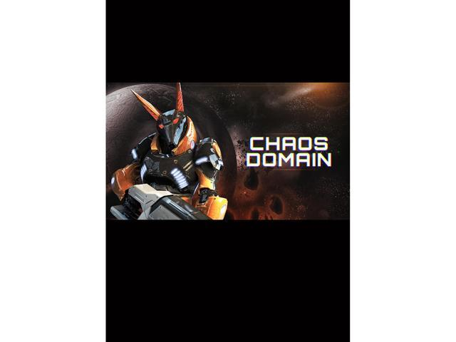 Chaos Domain Soundtrack Edition [Online Game Code]
