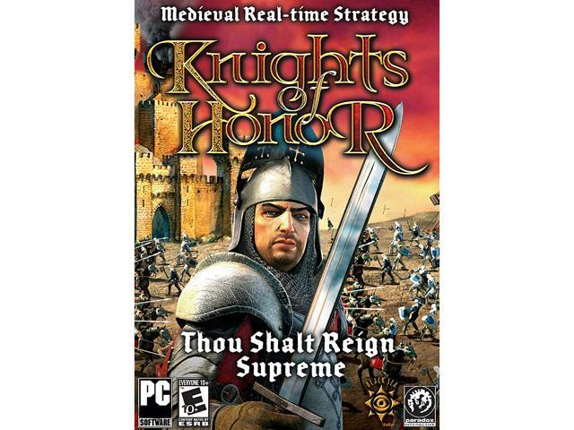 Knights of Honor [Online Game Code]