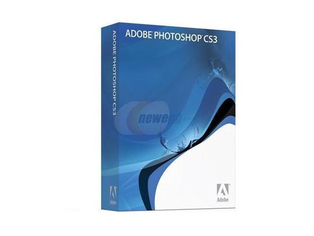 photshop cs3 mac