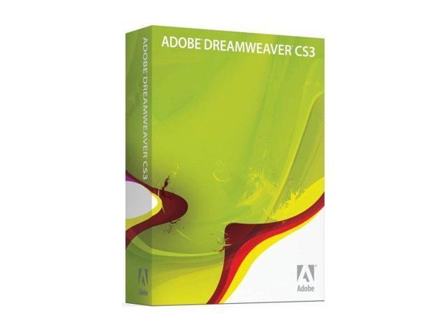 Dreamweaver cs3 русская версия