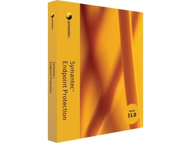 Symantec Endpoint Protection 11.0 - 5 User