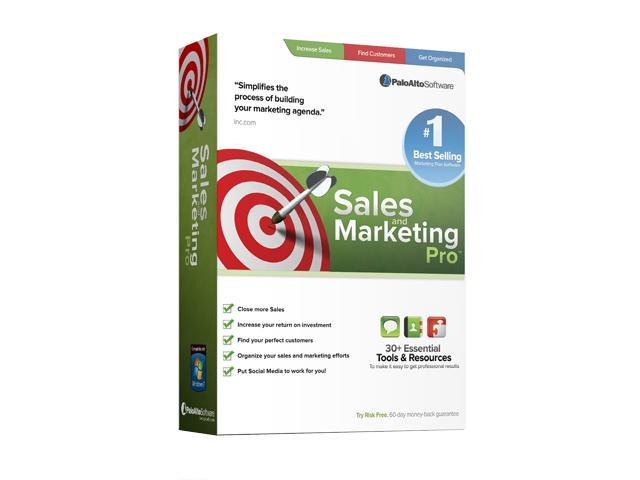 Palo Alto Sales & Marketing Pro