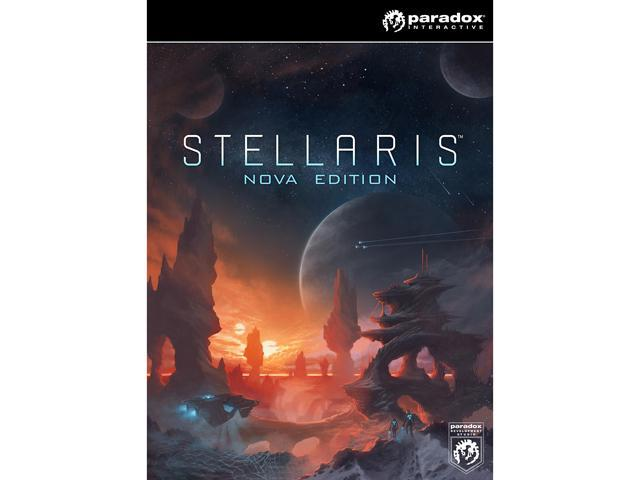 Stellaris Nova Edition [Online Game Code]