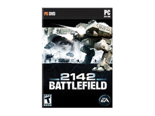 Battlefield 2142 PC Game