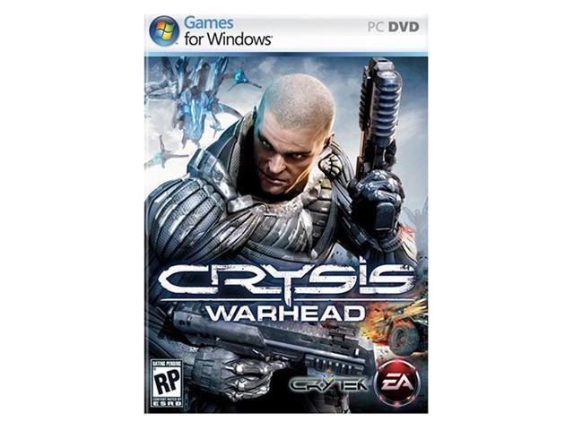 Crysis: Warhead PC Game