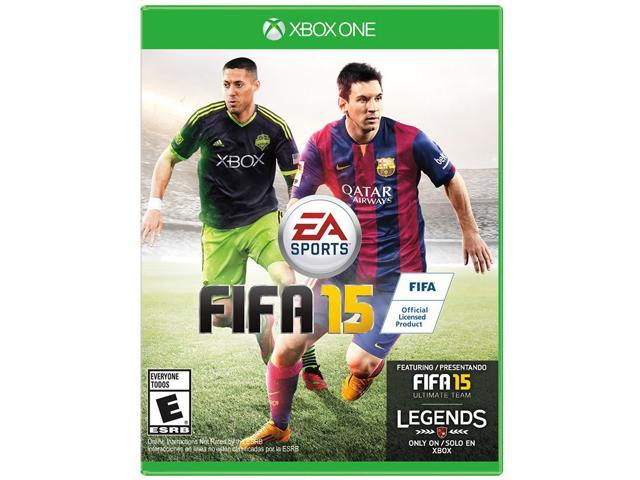 FIFA 15: 1,050 Points XBOX One [Digital Code]