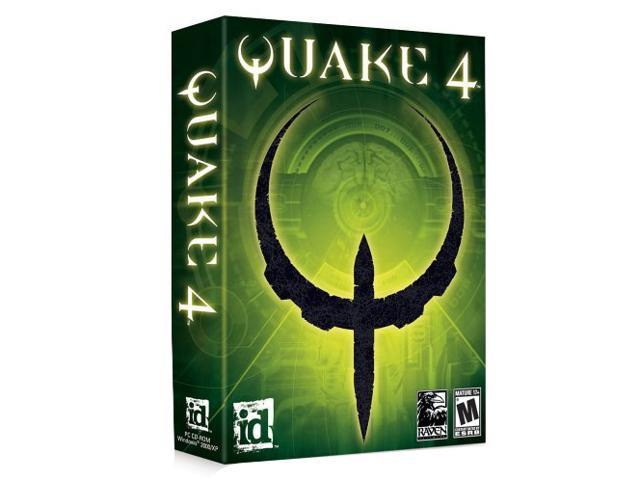 Quake 4 PC Game