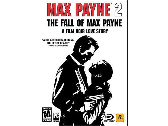 Max Payne 2 [Online Game Code]