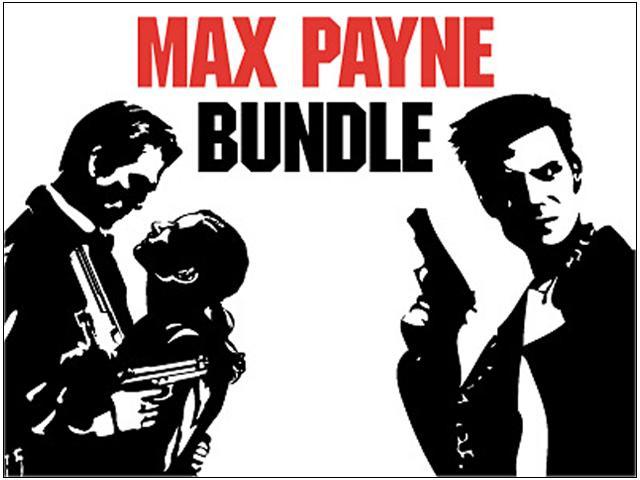 Max Payne Bundle [Online Game Code]