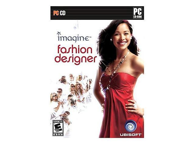 Imagine Fashion Designer Pc Gameplay