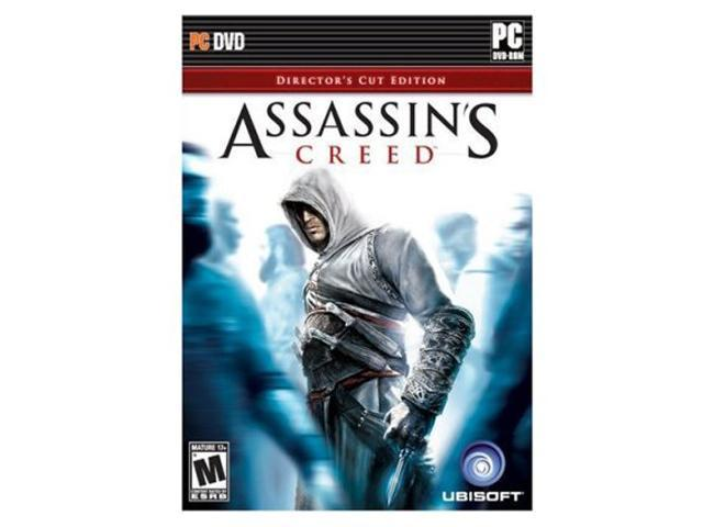 Assassin's Creed: Director's Cut Edition PC Game