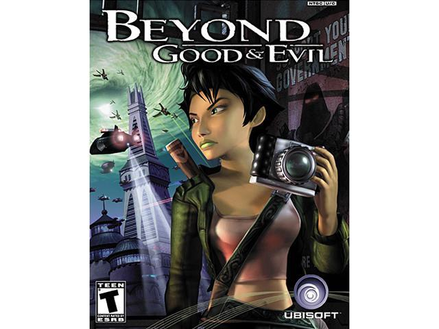 Beyond Good and Evil [Online Game Code]