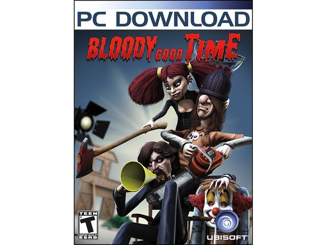 Bloody Good Time [Online Game Code]