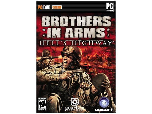Brothers In Arms: Hell's Highway [Online Game Code]