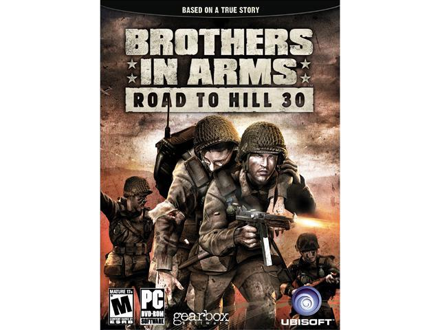 Brothers In Arms: Road To Hill 30 [Online Game Code]