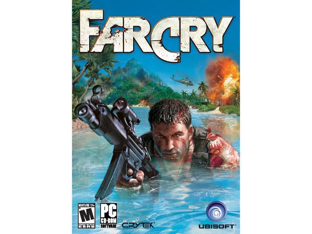 Far Cry [Online Game Code]