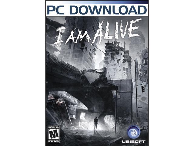 I Am Alive [Online Game Code]