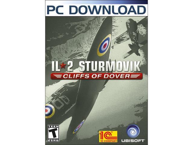 IL-2 Sturmovik: Cliffs of Dover [Online Game Code]