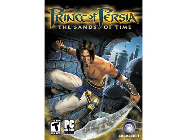 Prince of Persia: The Sands of Time [Online Game Code]