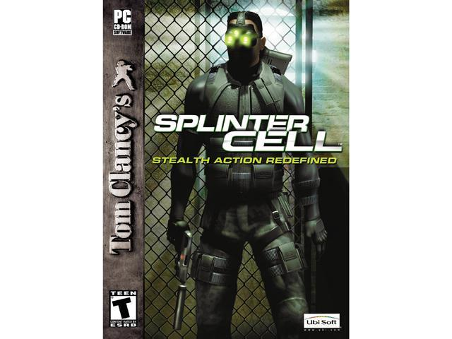 Tom Clancy's Splinter Cell [Online Game Code]