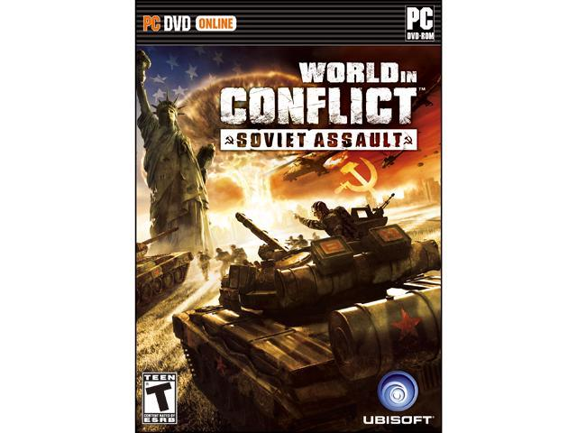 World in Conflict Complete [Online Game Code]
